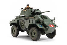 Tamiya 1/48 British 7ton Armored Car Mk.IV Plastic Model Kit 32587 TAM32587