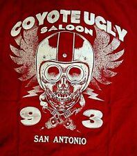 Coyote Ugly Saloon, San Antonio, T-Shirt, XL, 100% Cotton, Excellent Condition