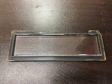 Sony Elcaset EL-5 Pastic Front VU Meter