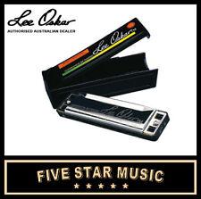 LEE OSKAR Harmonica Major Diatonic 'B Flat' Key - NEW!!! 1910Bb Harp in Case Bb