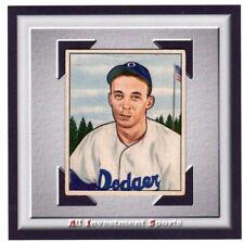 1950 Bowman JACK BANTA #224 EX *superb baseball card for set* TD99