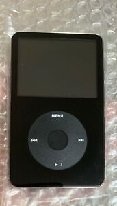 New Other Apple iPod ClassicA1136  5th Generation Black (30GB) Amazing value
