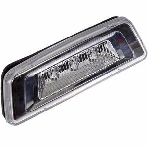 For Kenworth T680 13-17 Front Passenger Right Side Marker Light Assembly 8885422