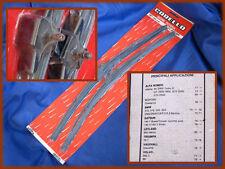 Serie 2 Spazzole Tergicristallo Carello ALFA ROMEO ALFETTA BN GT GTV 71.204.000