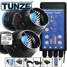Tunze Ebbe & Flut Kit S18-95 / 2 x Tunze stream 6095 + Controller 7095