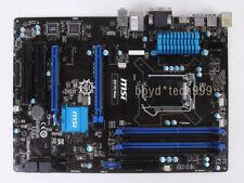 MSI Z97 PC Mate MS-7850 LGA 1150/Socket H3 Intel Motherboard ATX