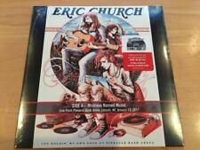 "Eric Church Mistress Named Music 7"" 45rpm Black Friday Record Day RSD 2017"