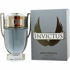 Paco Rabanne Invictus Eau De Toilette Spray para hombres 150ml