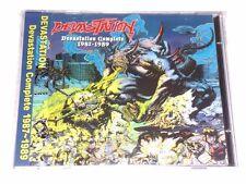 Devastation-Devastation complete 1987-1989 - CD-thrash/death metal
