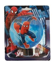NEW Marvel  Ultimate Spiderman Spider Man  night light in plastic 2014