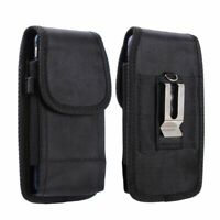 Cell Phone Universal Bag Cover Cases 360 Rotation Clip Belt Fashion Waist Pack