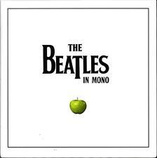 THE BEATLES IN MONO (13-CD Box Set) (Sep-2009) - ORIGINAL/AUTHENTIC - SEALED!