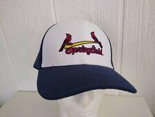 Springfield Cardinals Ball Cap Hat Hammons Field Giveaway Minor Leagues MiLB MO