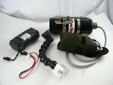 DIVE RITE ~ CANNISTER LIGHT AND FLEX MOUNT ~ SCUBA DIVING