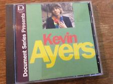 Kevin Ayers - Single Tracks 1969-80   [CD Album]