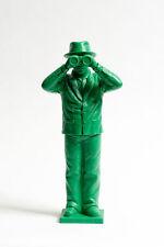 Ottmar Hörl - Weltanschauungsmodell IV - Anmerkung zu Beuys, grün, NEU, Geschenk