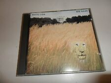 CD  White Lion  – Big Game