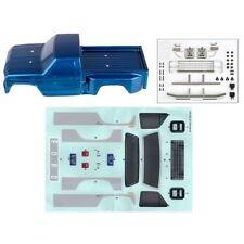 Team Associated 41059 CR12 Ford F-150 Body blue