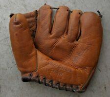 Vintage rare Gil McDougald MacGregor GRW Model Baseball Glove New York Yankees