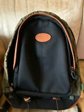 Authentic Billingham Rucksack 25 backpack camera bag.. very nice!