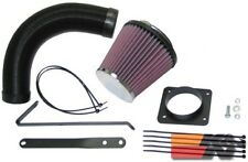 K&N Air Intake System For NISSAN SILVIA L4-1.8L F/I, 1984-1988 57-0150