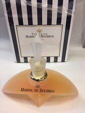 Princesse Marina de Bourbon Women's Eau de Parfum 100ml 3.3FL open package