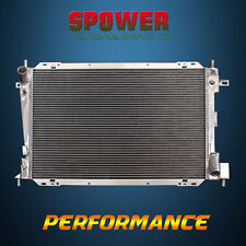 Aluminum Radiator For Ford Crown Victoria Lincoln Town Car Mercury 98-05