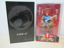 THUNDERCATS CLASSICS MATTY COLLECTOR LION-O ACTION FIGURE NEW IN SEALED BOX