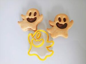 Formina Halloween Fantasma formine per biscotti cookie cutters tagliapasta