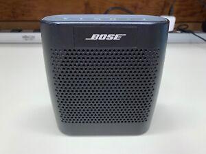 BOSE SOUNDLINK COLOR BLUETOOTH SPEAKER 415859 *FULLY FUNCTIONAL*
