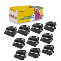 10x ML-D4550B Black Compatible Toner Cartridge For Samsung ML4551N ML-4551ND