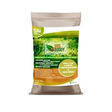 Certified Organic - Neem Cake Organic Soil Amendment, Crushed neem seed powder