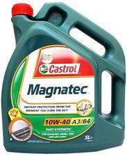 Lubrificante 5W-30 A5 CASTROL Magnatec Start-Stop 1L