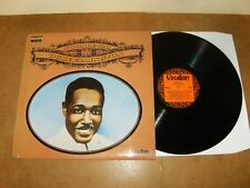 DUKE ELLINGTON : TOODLE OO - UK LP 1975 - VOCALION VLP 4 - Jazz