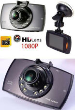 HD 1080P Car DVR Vehicle Camera Video Recorder Dash Cam Night Vision 2.4 inch