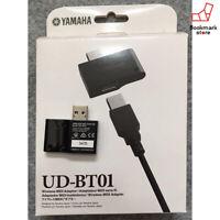 NEW YAMAHA UD-BT01 Wireless MIDI Bluetooth Connectivity Adaptor iOS Japan