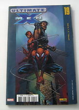 X-MEN (ULTIMATE) - N° 19 - COMICS - MARVEL FRANCE