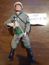 Must Have! Vintage 1964 Army soldier G.I Joe with Flamethrower