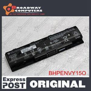 Original Genuine PI06 Battery For HP Envy 15T-J000 15-J 15-Q Series
