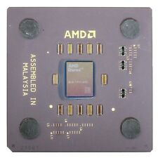 AMD Athlon 1000 1000MHz/256KB/266MHz A1000AMT3C Sockel/Socket A 462 PC-CPU 32Bit