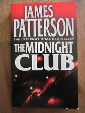 The Midnight Club by James Patterson (Paperback, 2006)