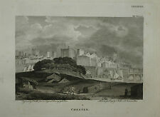CHESTER BY J. WALKER 1796.