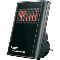 FRITZ!WLAN Repeater N/G, 300 MBit/S,  2 Jahre Garantie