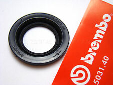 Genuine 38mm Brembo Dust Seal Porsche 996 GT2, Cayenne, Audi Q7 Front Calipers