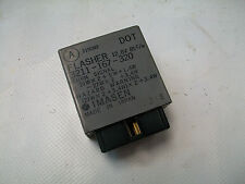 Mazda MX-5 Flasher Relay Unit MK1 3211-167-320