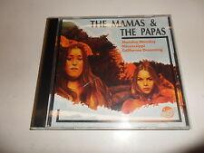 Cd    The Mamas & The Papas