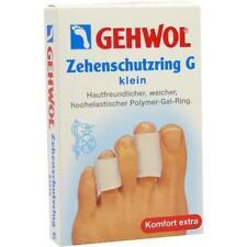 Gehwol polimero GEL dita dei piedi protezione Anello G piccoli 2st PZN 4393887