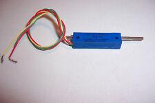 Linear motion poentiometer 10K ohm Bourns 3048L-5-103 12.7mm travel Robotics etc