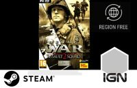 Men of War: Assault Squad 2 Deluxe Edition [PC] Steam Download Key