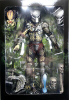 Predator ~ ULTIMATE JUNGLE HUNTER PREDATOR ACTION FIGURE ~ NECA Aliens AVP